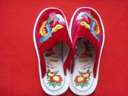 绣花凉鞋女 凉鞋女厚底